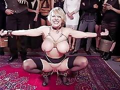 Bondage porn tube - mature sex tube