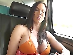 Casting porn movies - hot milf fucked