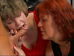 Swedish porn movies - mature wife fucked