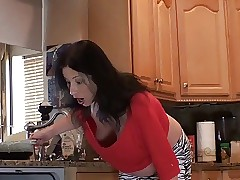 Melons porn vids - hot moms having sex