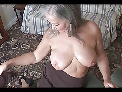 Seduction xxx clips - mature pussy fucking