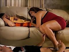 Latin porn movies - milf ass porn