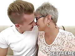 HD porn tube - hot step mom porn