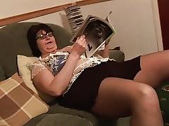 Pantyhose xxx clips - mature fuck videos